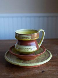 Daniel Ricardo Teran Ceramics