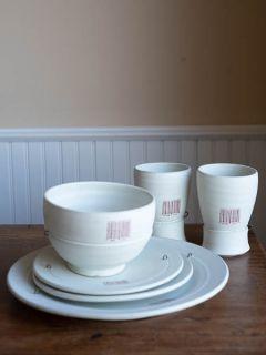 Micheal T Schmidt Ceramics