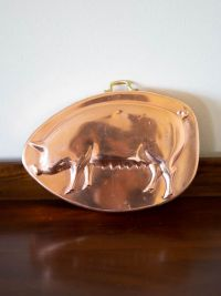 Pig Terrine Mold