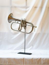 Vintage Trumpet