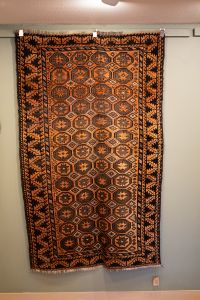 Coral Baluch