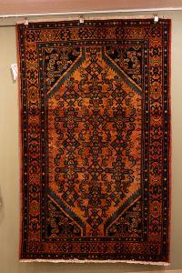 Persian Joshenghan
