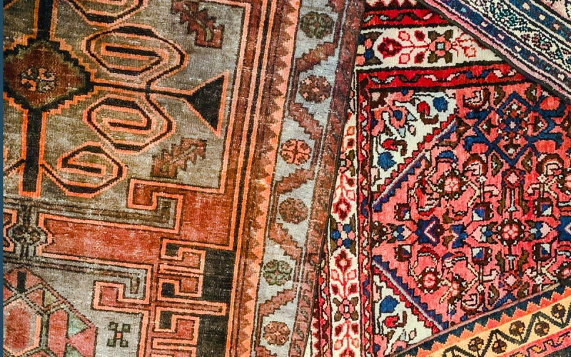 Persian Rug Sale June 8 & 9